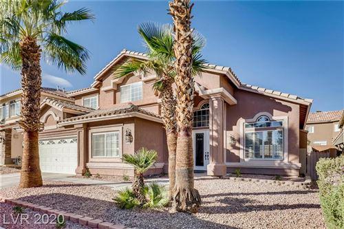 Photo of 9520 Marina Valley Avenue, Las Vegas, NV 89147 (MLS # 2247318)