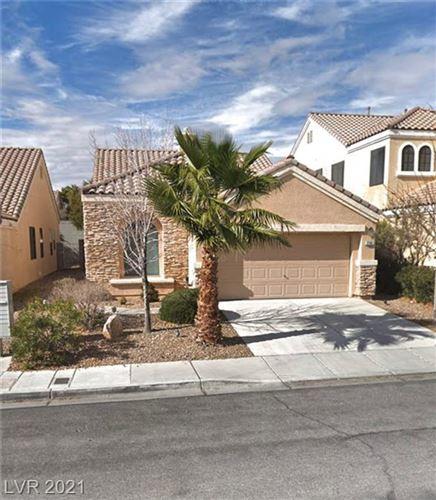Photo of 7141 Antique Olive Street, Las Vegas, NV 89149 (MLS # 2284318)