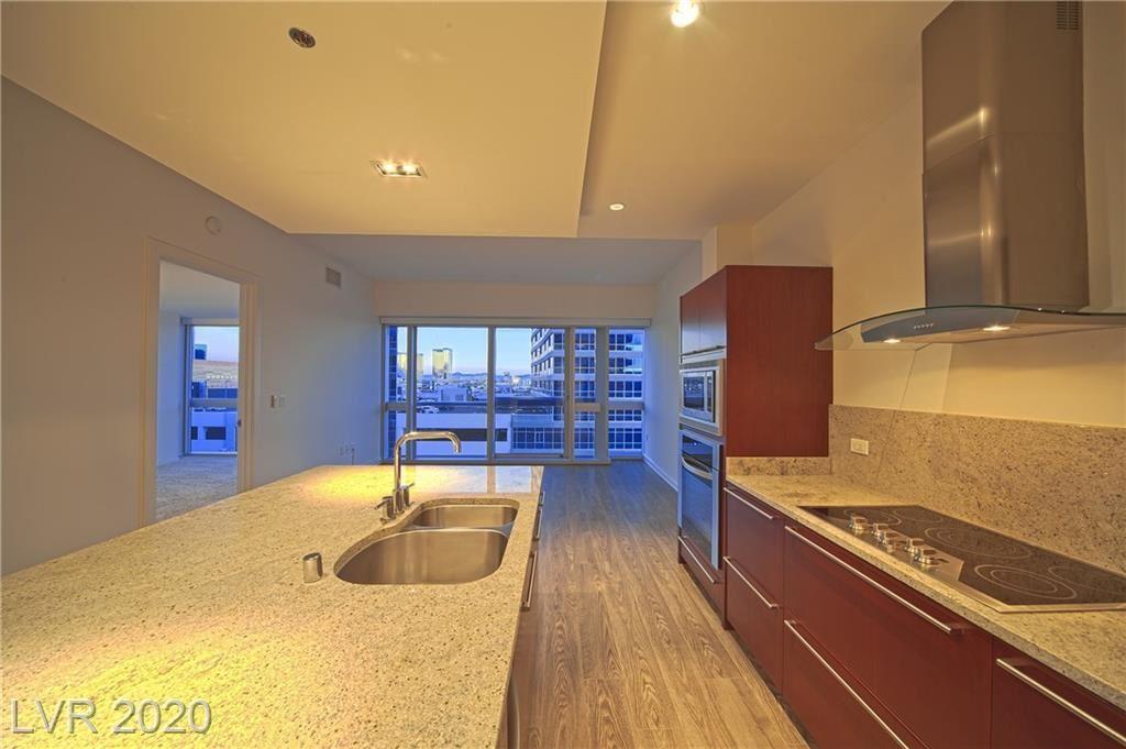 Photo of 4471 Dean Martin Drive #705, Las Vegas, NV 89103 (MLS # 2258318)