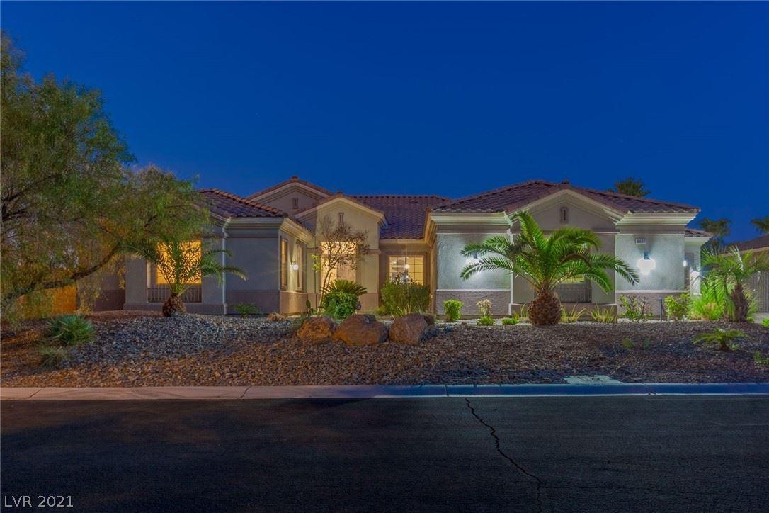 Photo of 8407 Prairie Run Avenue, Las Vegas, NV 89149 (MLS # 2317318)