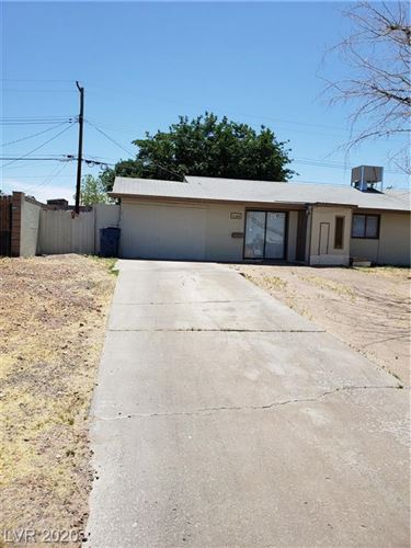 Photo of 139 IVY Street, Henderson, NV 89015 (MLS # 1986319)