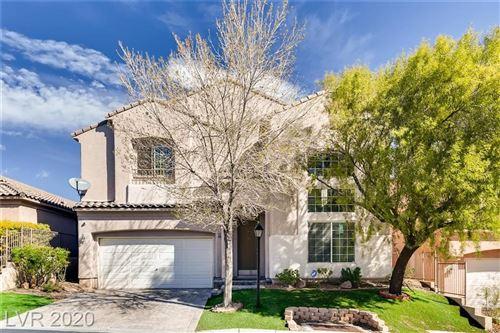 Photo of 11260 Gibbs Hill, Las Vegas, NV 89138 (MLS # 2183319)