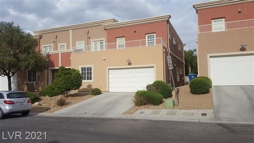 Photo of 5664 DEER CREEK FALLS Court, Las Vegas, NV 89118 (MLS # 2260319)