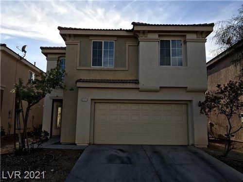 Photo of 5213 CASTLE BUTTE Court, North Las Vegas, NV 89031 (MLS # 2293319)