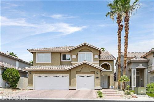 Photo of 9508 Borgata Bay Boulevard, Las Vegas, NV 89147 (MLS # 2307319)
