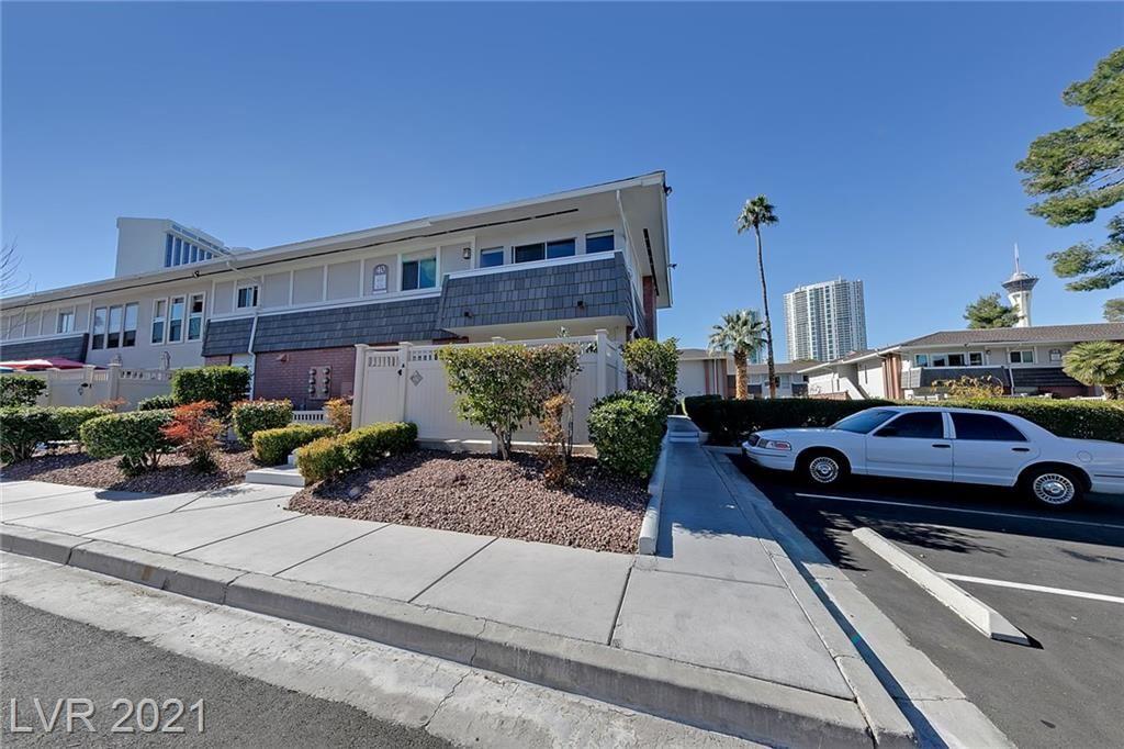 2838 Geary Place #4002, Las Vegas, NV 89109 - MLS#: 2272319