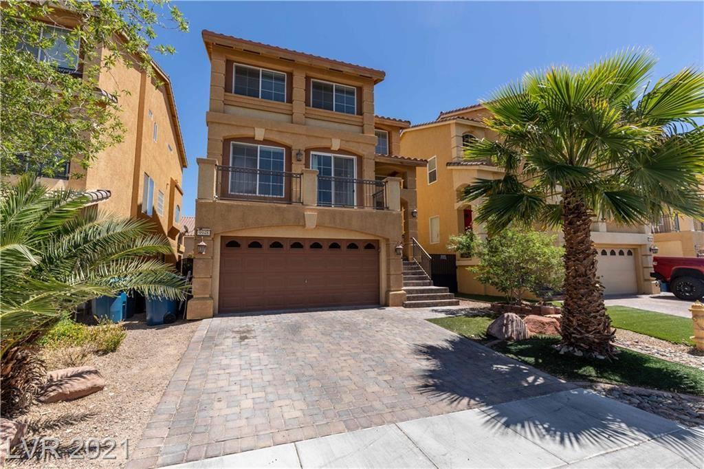 Photo of 9948 Cape May Street, Las Vegas, NV 89141 (MLS # 2292319)