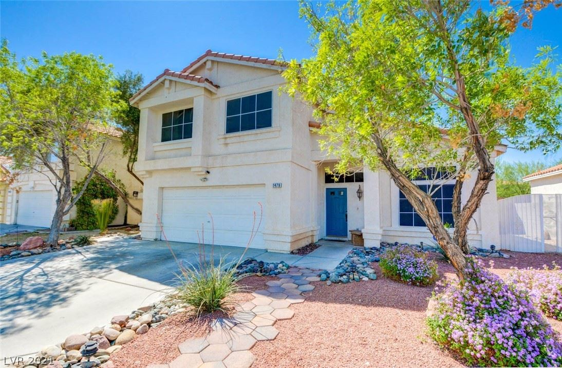 Photo of 1479 Silver Rain Avenue, Las Vegas, NV 89123 (MLS # 2294319)