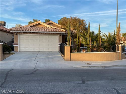 Photo of 8100 JAMES GRAYSON Drive, Las Vegas, NV 89145 (MLS # 2166320)