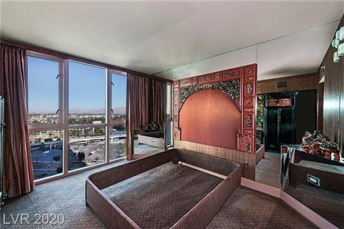 Tiny photo for 2857 PARADISE Road #1401, Las Vegas, NV 89109 (MLS # 2175320)