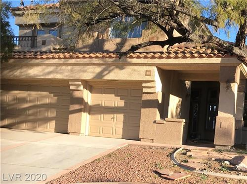 Photo of 1833 Indian Bend, Henderson, NV 89074 (MLS # 2184320)