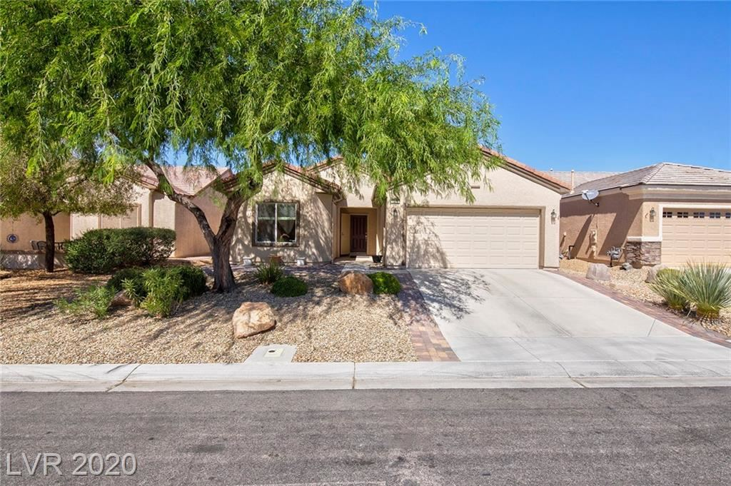 Photo of 3316 Flinthead Drive, North Las Vegas, NV 89084 (MLS # 2229320)