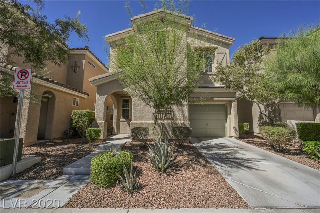 Photo of 7563 Edgartown Harbor Street, Las Vegas, NV 89166 (MLS # 2230320)