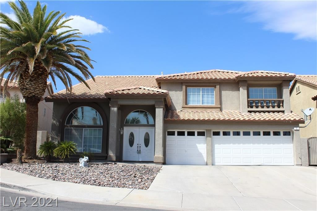 5 Red Fawn Court, Henderson, NV 89074 - MLS#: 2332320