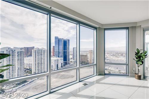 Photo of 222 Karen Avenue #4001, Las Vegas, NV 89109 (MLS # 2242321)