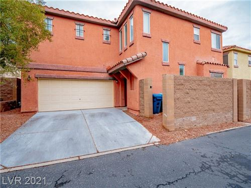 Photo of 10627 Lessona Street, Las Vegas, NV 89141 (MLS # 2264321)