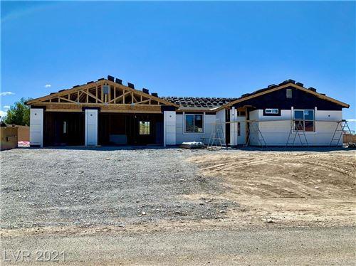 Photo of 5091 Chasemoor, Pahrump, NV 89061 (MLS # 2274321)