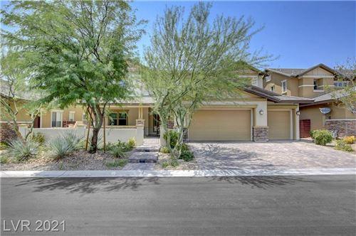 Photo of 5547 Kyle Peak Court, Las Vegas, NV 89135 (MLS # 2314321)