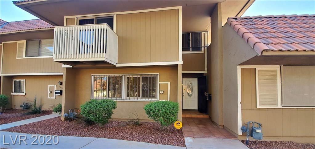 Photo of 2446 Paradise Village, Las Vegas, NV 89120 (MLS # 2196321)
