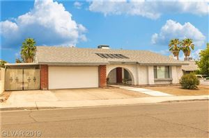 Photo of 1507 DOROTHY Drive, Boulder City, NV 89005 (MLS # 2127322)