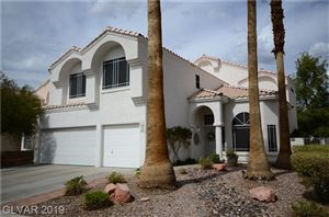Photo of 2108 CLUB MEADOWS Drive, Henderson, NV 89074 (MLS # 2136322)