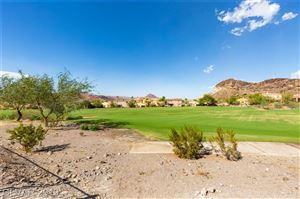 Photo of 63 VIA DI MELLO, Henderson, NV 89011 (MLS # 2139322)
