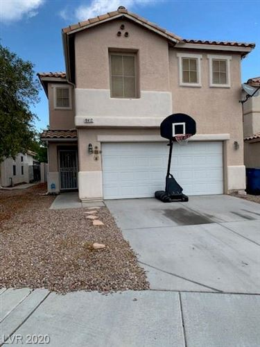 Photo of 8412 Woodland Prairie Avenue, Las Vegas, NV 89129 (MLS # 2224322)