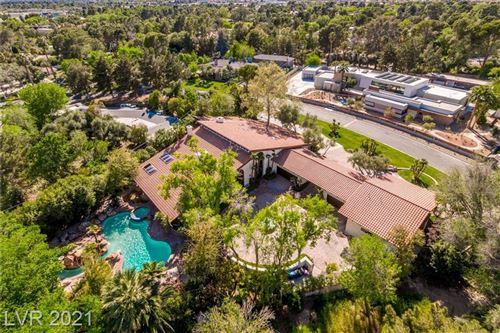 Photo of 950 Rancho Circle, Las Vegas, NV 89107 (MLS # 2264322)