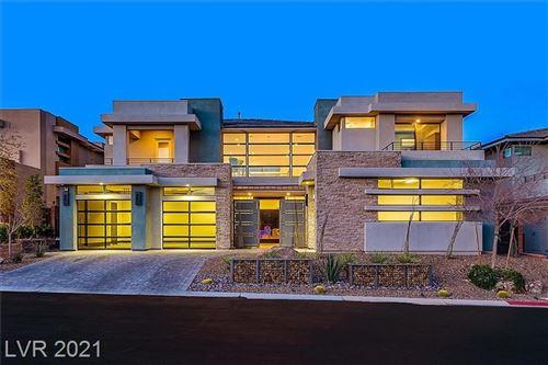 Photo of 54 Coralwood Drive, Las Vegas, NV 89135 (MLS # 2283322)