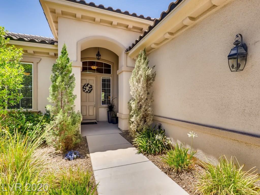 Photo of 9861 Amador Ranch Avenue, Las Vegas, NV 89149 (MLS # 2207322)
