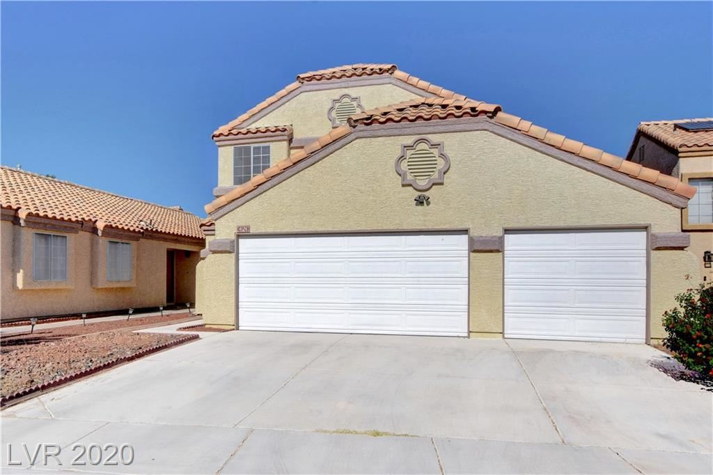 Photo of 4124 Browndeer Circle, Las Vegas, NV 89129 (MLS # 2210322)