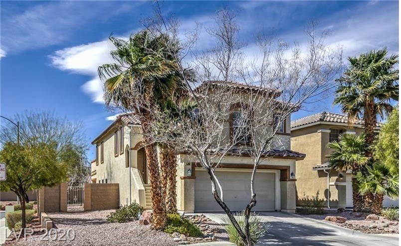 Photo of 6305 Mercer Valley Street, North Las Vegas, NV 89081 (MLS # 2239322)