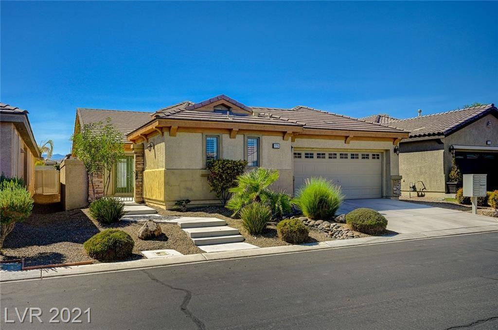 Photo of 5759 Sunset Downs Street, North Las Vegas, NV 89081 (MLS # 2327322)