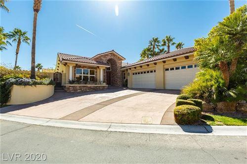Photo of 2549 Monarch Bay, Las Vegas, NV 89128 (MLS # 2179323)