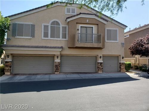Photo of 9083 Bushy Tail Avenue #102, Las Vegas, NV 89149 (MLS # 2234323)