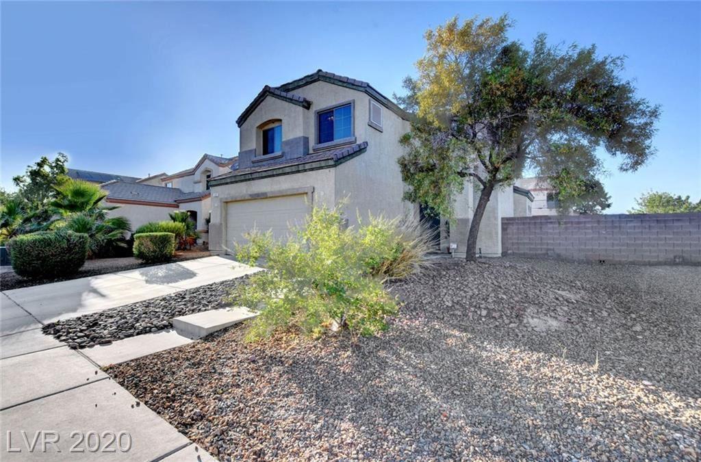 Photo of 112 La Madre Way, North Las Vegas, NV 89031 (MLS # 2209323)