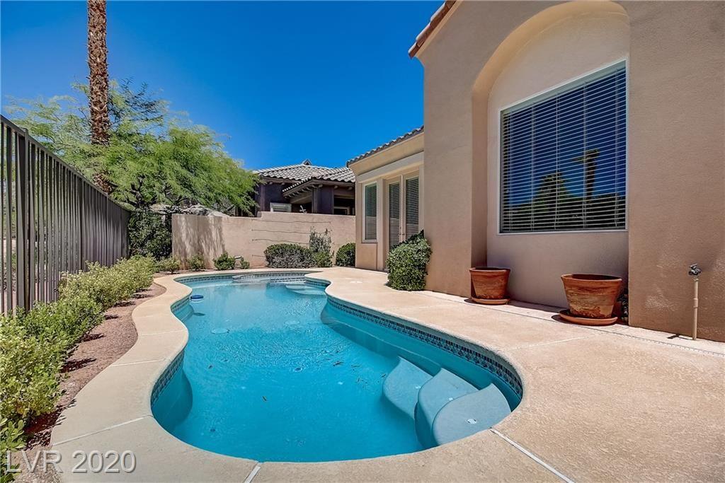Photo of 2813 Red Springs Drive, Las Vegas, NV 89135 (MLS # 2210323)