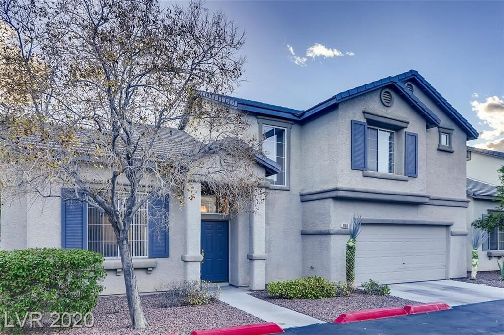 Photo of 6858 Momentos Street, Las Vegas, NV 89149 (MLS # 2249323)