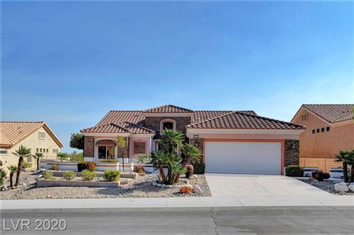 Photo of 10633 Back Plains Drive, Las Vegas, NV 89134 (MLS # 2241324)