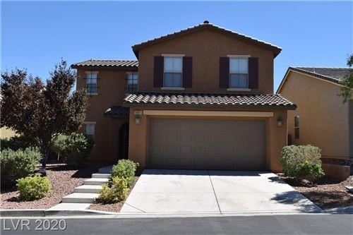 Photo of 10801 Pearl River Avenue, Las Vegas, NV 89166 (MLS # 2242324)