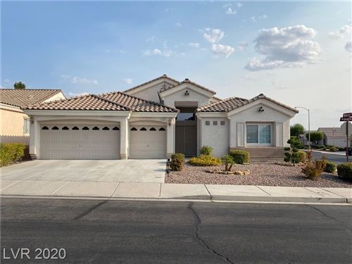 Photo of 2185 Arpeggio Avenue, Henderson, NV 89052 (MLS # 2247324)