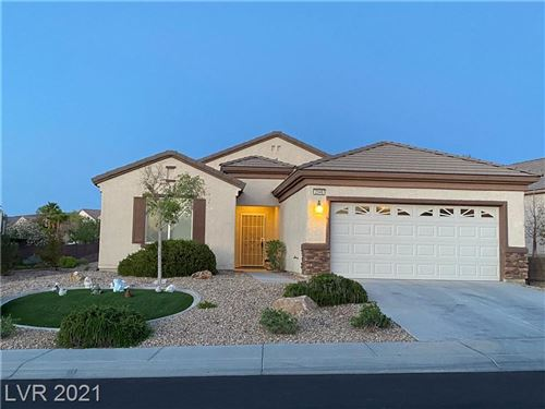Photo of 2540 Red Planet Street, Henderson, NV 89044 (MLS # 2295324)
