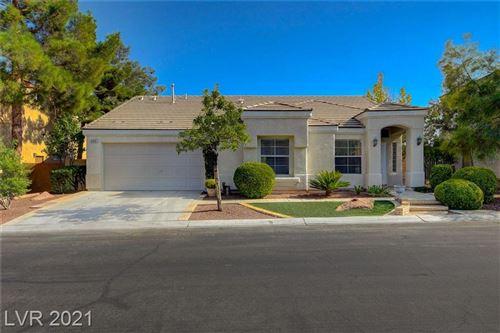 Photo of 8105 Amersham Avenue, Las Vegas, NV 89129 (MLS # 2333324)