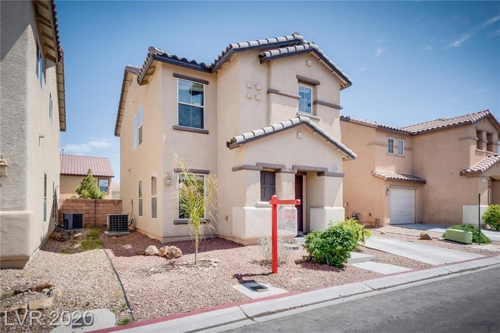 Photo of 8320 Transvaal Blue, Las Vegas, NV 89139 (MLS # 2191324)