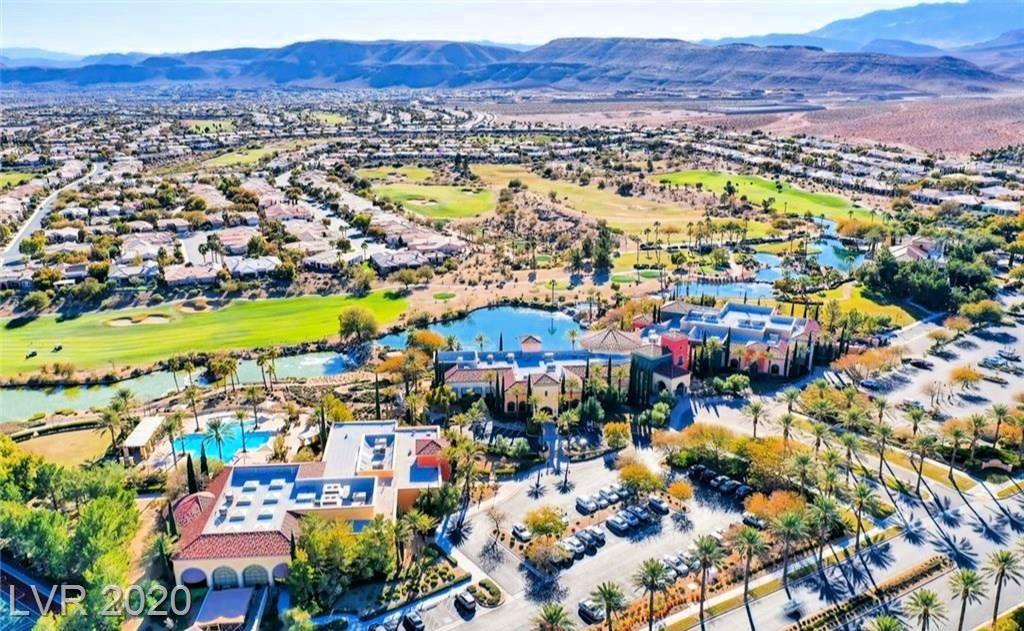 Photo of 4456 Fiore Bella Boulevard, Las Vegas, NV 89135 (MLS # 2206324)