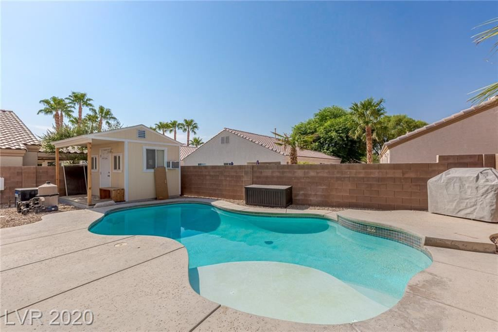 Photo of 7713 Rainbow Cove Drive, Las Vegas, NV 89131 (MLS # 2223324)