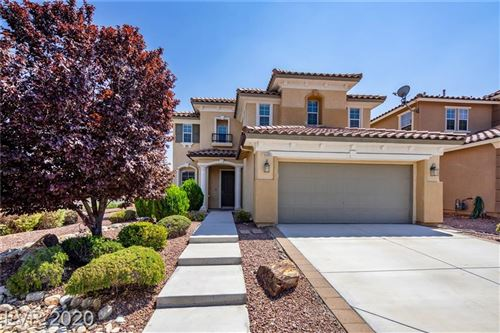Photo of 10085 Chestnut Wood Avenue, Las Vegas, NV 89148 (MLS # 2219325)