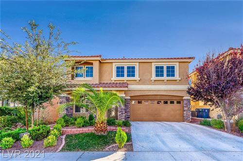Photo of 6467 Parrot Ridge Court, Las Vegas, NV 89139 (MLS # 2343325)