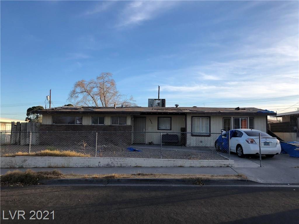 3509 Navajo Way, Las Vegas, NV 89108 - MLS#: 2259325