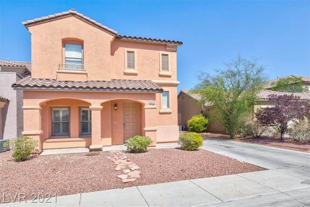 Photo of 11274 Civita Street, Las Vegas, NV 89141 (MLS # 2297325)
